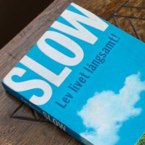 Slow läsning för en lång resa