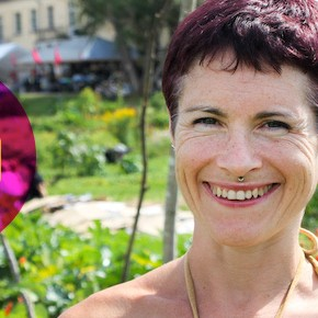 Kate Magic on Her Favorite Superfoods: Adaptogens & Green Powders