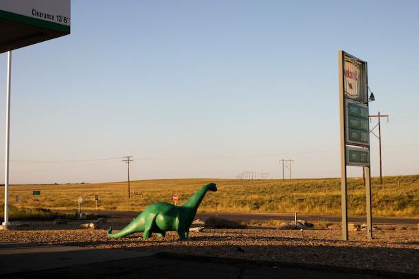 Råfrisk: 111007: Cross-country Roadtrip: Part 2