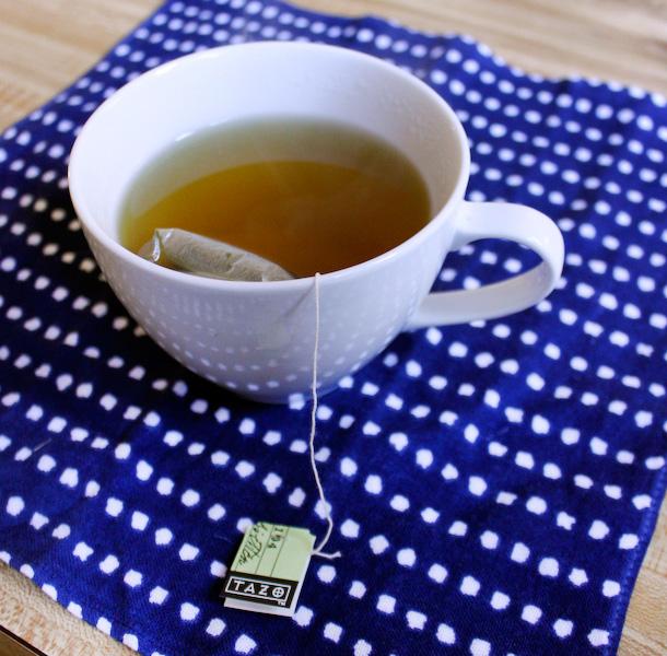 Råfrisk: 111025: Green Tea Goodness