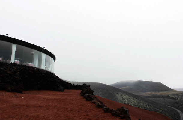 Råfrisk: 111126: Lanzarote, Part 1