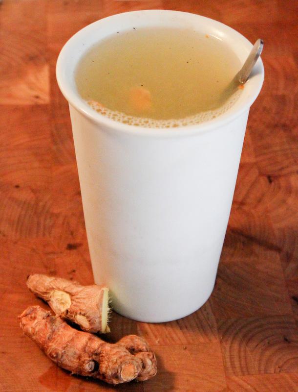 Råfrisk: 120106: All-Natural Cold Remedy Elixir