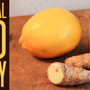 All-Natural Cold Remedy Elixir