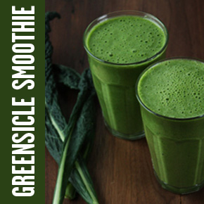 Greensicle Smoothie