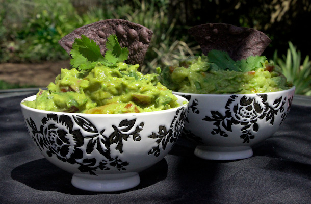 Råfrisk: 120411: The Secret to Making Great Guacamole
