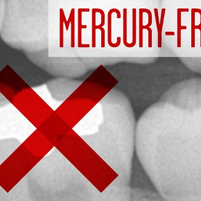 Mercury-free Smile