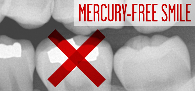 Råfrisk: 120528: Mercury-Free Smile