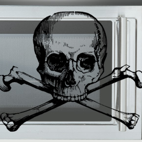 Stay Away From Nutrient-zapping Microwaves