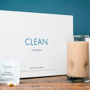 Cleansing with the Clean Program
